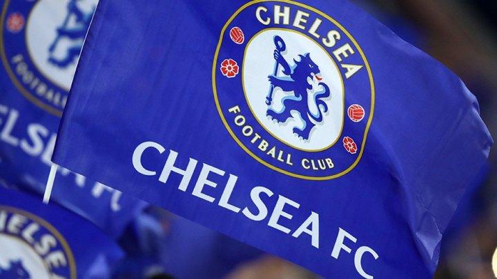 """""""Челси"""" поднялся на четвертое место в английской премьер-лиге"""