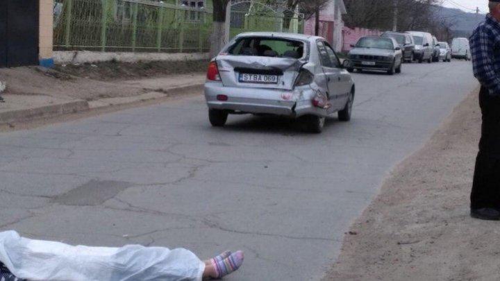В Страшенах произошло ДТП со смертельным исходом: погибла 15-летняя девушка (фото)