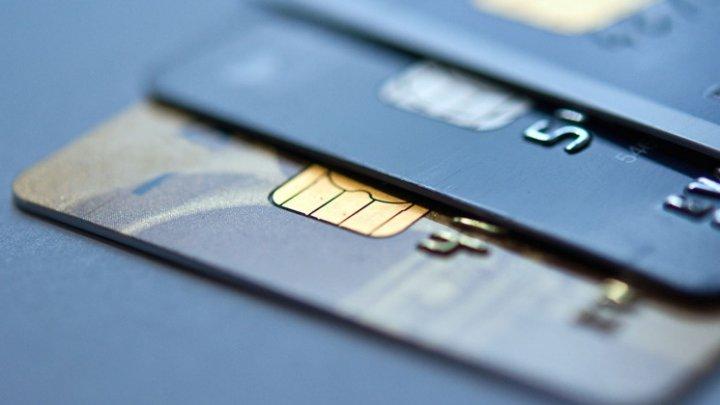 80% официальных начислений поступают на банковские карты