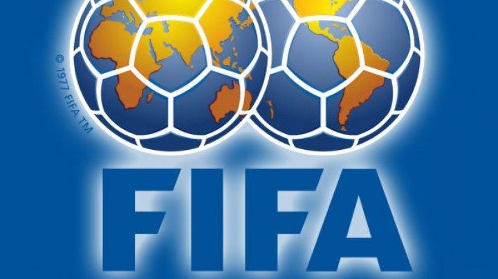 ФИФА примет меры, чтобы смягчить негативный эффект от пандемии коронавируса