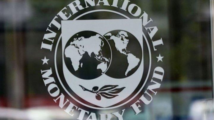 Группа экспертов МВФ прибывает с рабочим визитом в Молдову