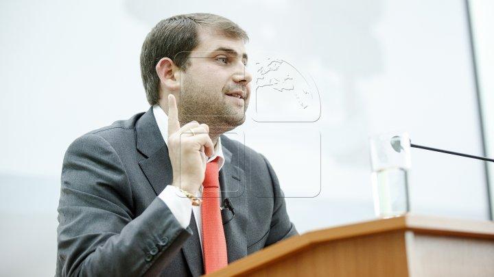 Илан Шор незаконно покинул страну через Кишинёвский Международный Аэропорт