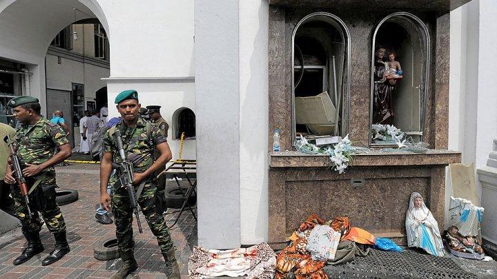 СМИ: Атаки на Шри-Ланке готовились почти десять лет