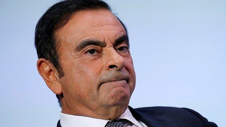 Экс-главе Nissan предъявили новое обвинение