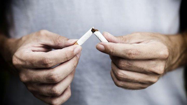 Учёные определили лёгкий способ бросить курить