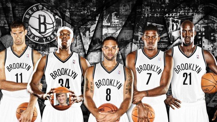 """""""Бруклин Нетс"""" сыграет в плей-офф НБА впервые за последние четыре года"""