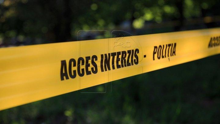 В Кишиневе два парня похитили мужчину и вывезли в лес на Чеканах
