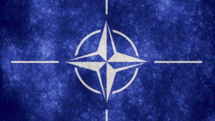 НАТО намерено укрепить воздушные и морские силы в Чёрном море