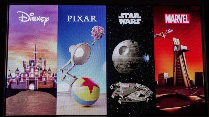 Disney снимет сериал о Соколином Глазе из Marvel
