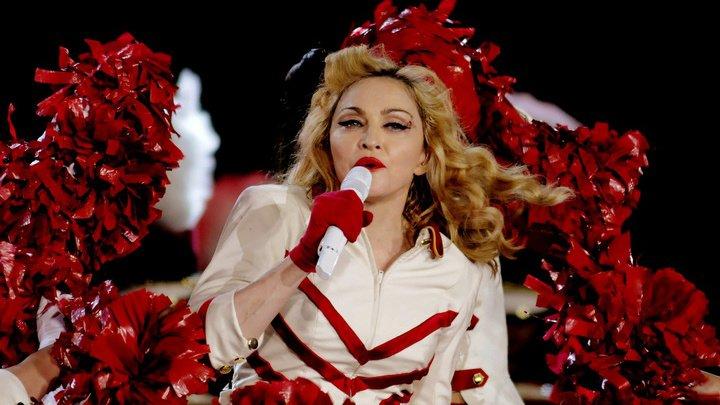 """Мадонна выступит на """"Евровидении-2019"""" за один миллион долларов"""