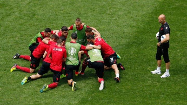 Новым тренером сборной Албании по футболу назначен Эдоардо Рейя