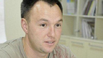 Андрей Транга остается под арестом еще на 30 суток