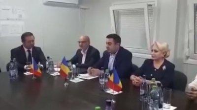 Румынский министр транспорта разорвал контракт с фирмой, которая занималась ремонтом трассы DN-73