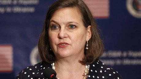 Виктория Нуланд: Вашингтон готовит новые санкции против Минска