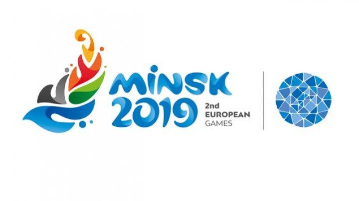 На Европейских играх в Минске Молдову представят 49 спортсменов