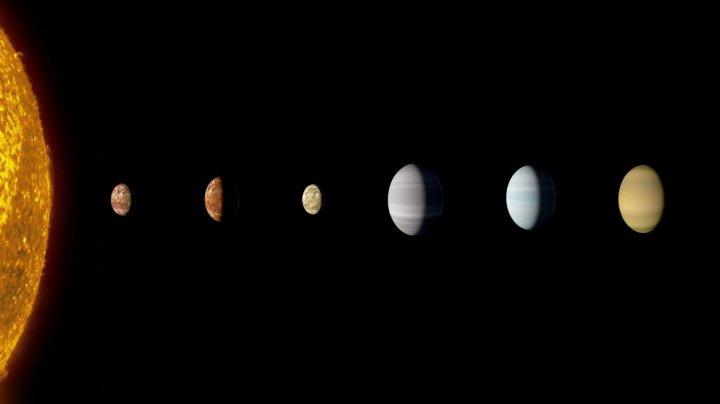 Ученые из NASA разработали новый метод поиска экзопланет с подходящим для жизни климатом