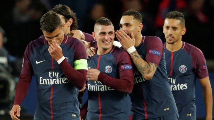 """Несмотря на победу в Кубке Франции по футболу, """"Пари Сен-Жермен"""" продолжает лихорадить"""