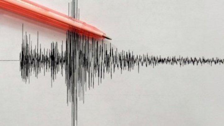 Сильное землетрясение произошло у побережья Тайваня