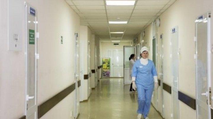 Врачи рассказали о состоянии мальчика из Кишинева, которого госпитализировали с гнойным менингитом