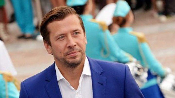 Российскому актеру Мерзликину грозит тюрьма за незаконное пересечение границы Молдовы