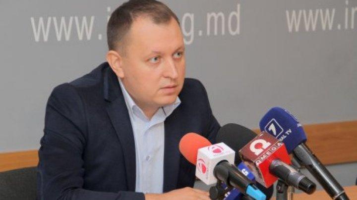 Экс-депутат Григорий Петренко: Санду превращается в Виталию Павличенко