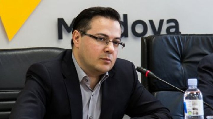 Бывший замминистра иностранных дел Молдовы: Любой, кто поддержит ACUM для меня нерукопожатен