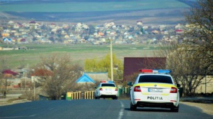 В Молдове за выходные более 1550 водителей нарушили правила ПДД
