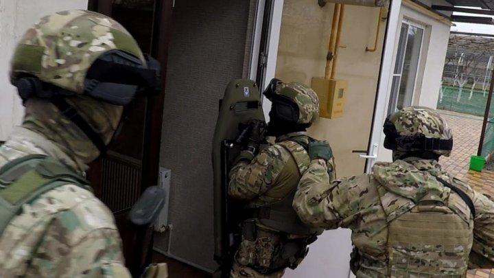 Сотрудники ФСБ нейтрализовали террористов под Владимиром