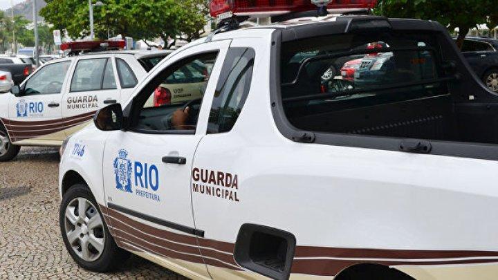 В Бразилии вооруженный мужчина застрелил трех человек в церкви