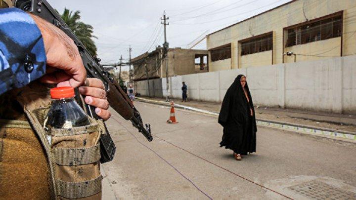 В Ираке задержали шпиона ИГ, причастного к казни 40 человек