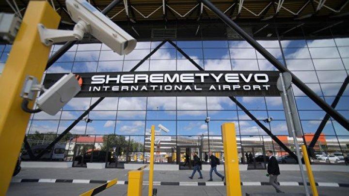Аэропорт Шереметьево вошел в обычный график работы после ЧП с SSJ-100