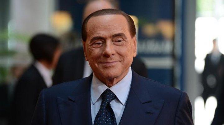 Берлускони выписали из больницы после операции