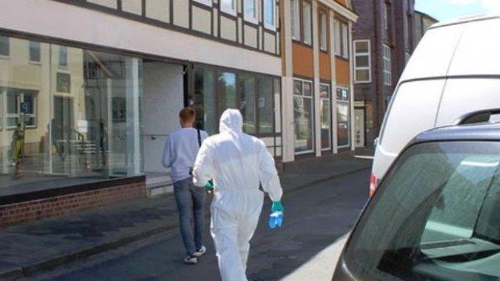 Загадочные убийства из арбалета в Германии: новые подробности