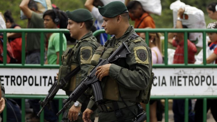 Лидер Венесуэлы Николас Мадуро заявил, что протесты оппозиции в стране подавлены