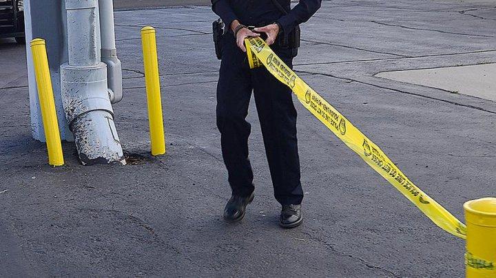 Десять человек были убиты в перестрелках в Мексике
