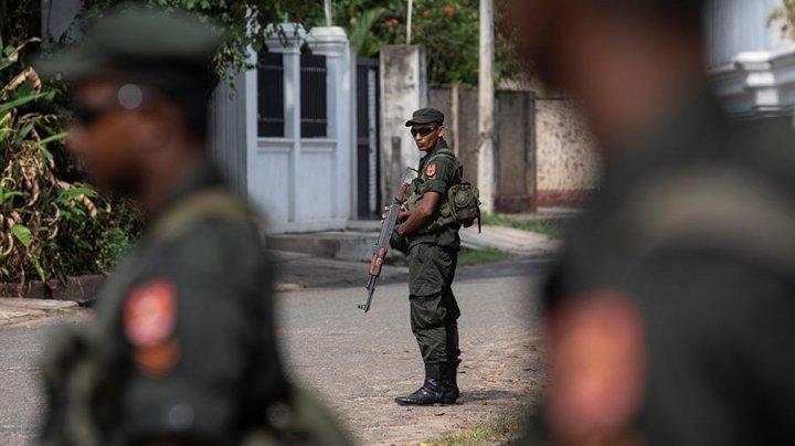 На Шри-Ланке усилили охрану мостов из-за новых угроз терактов