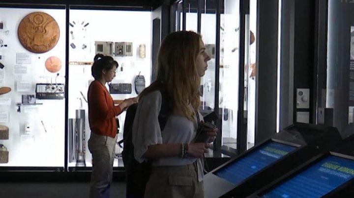 В США открыли крупнейший шпионский музей