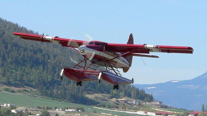 Два самолета столкнулись над Аляской: есть жертвы
