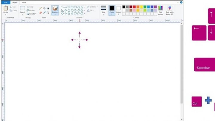 Microsoft обновила графический редактор Paint