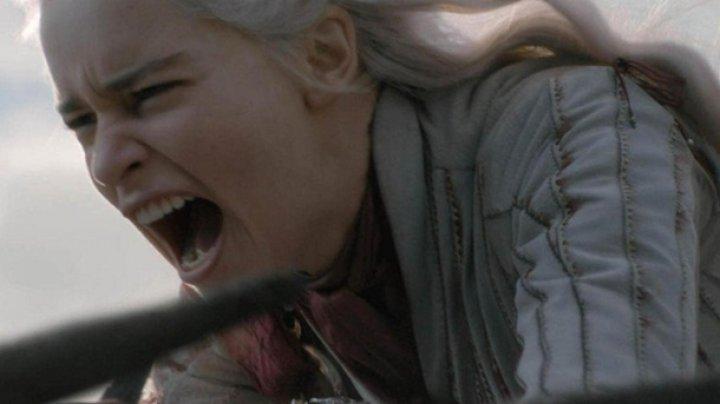 """Назван самый популярный эпизод """"Игры престолов"""" в истории"""