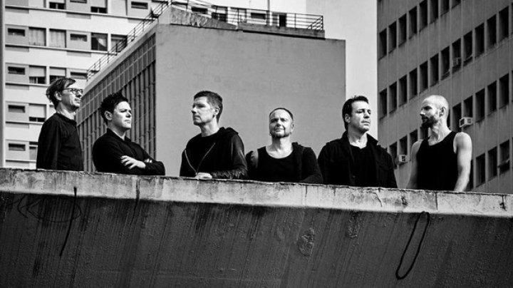 Rammstein выпустила новый альбом без названия