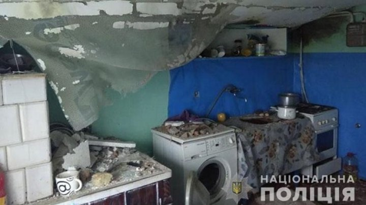 В Тернопольской области шаровая молния залетела в дом и взорвалась