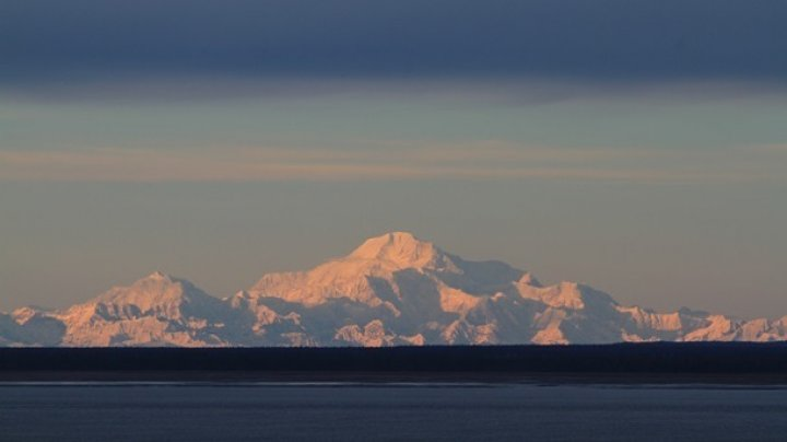 На Аляске второй раз за неделю упал самолет