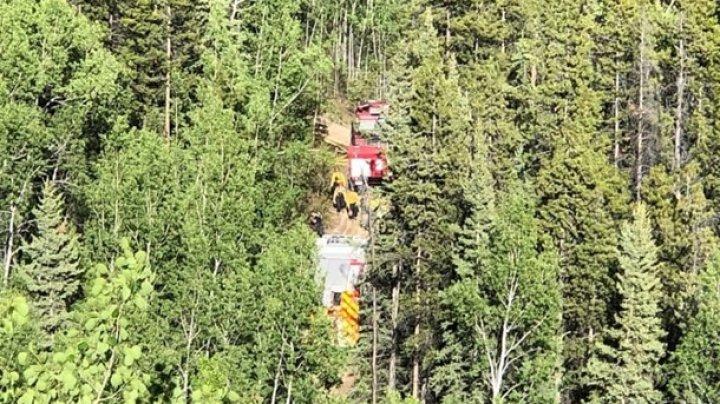 В Канаде разбился легкомоторный самолет: есть жертвы