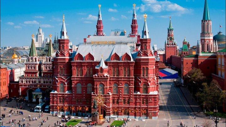 Тело полицейского обнаружили на Красной площади в Москве