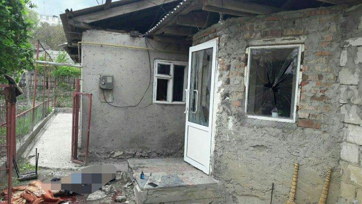 Взрыв в Хынчештах: Один погиб, двое пострадали (фото)