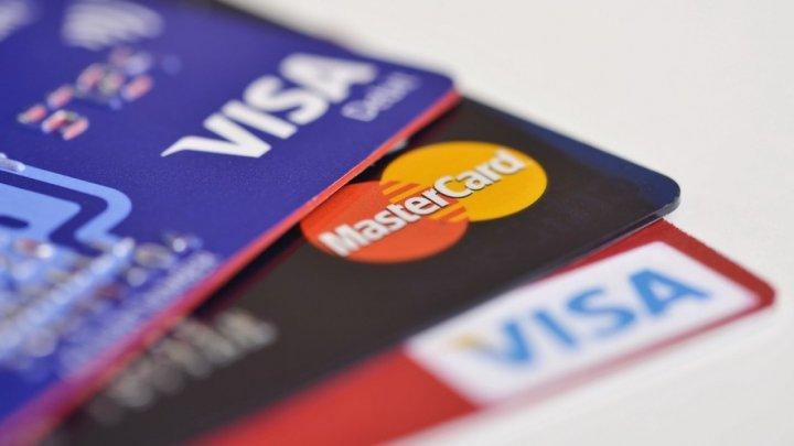 Венесуэла отказывается от Visa и MasterCard