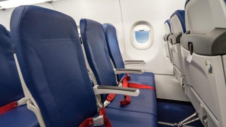 Россиянину грозит до 10 лет тюрьмы за поднятый подлокотник в самолете