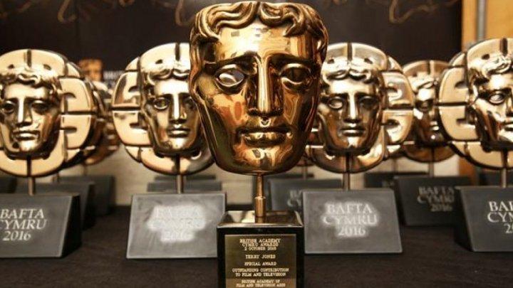 В Лондоне состоялось вручение премии Bafta