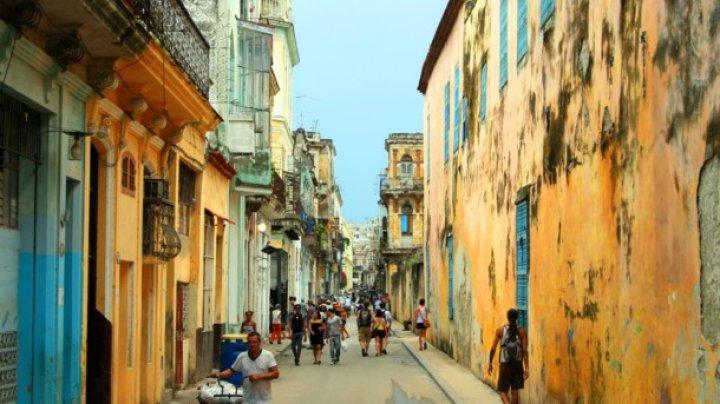 На Кубе вводят ограничения на покупку продуктов